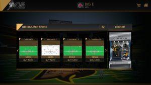 Virtual Coach Store