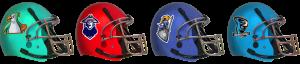 Helmets Logo