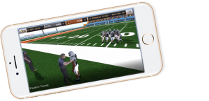 Football Games On Phone
