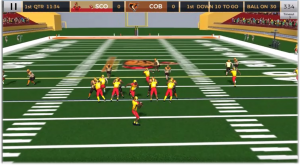 Football Coaching Drills – 1