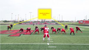 qb drills for quick release