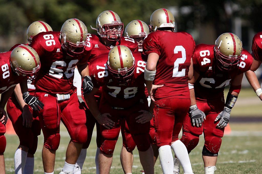 Quarterback Training- Huddle Discipline - The Quarterback Equalizer